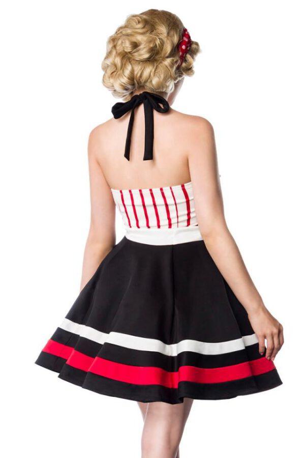 Vestido Swing Halter