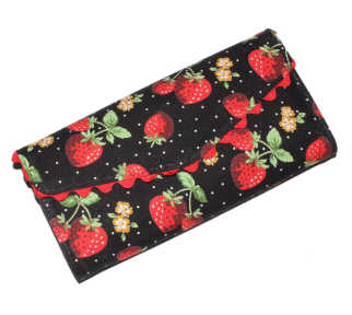 Cartera Strawberry Goinsane