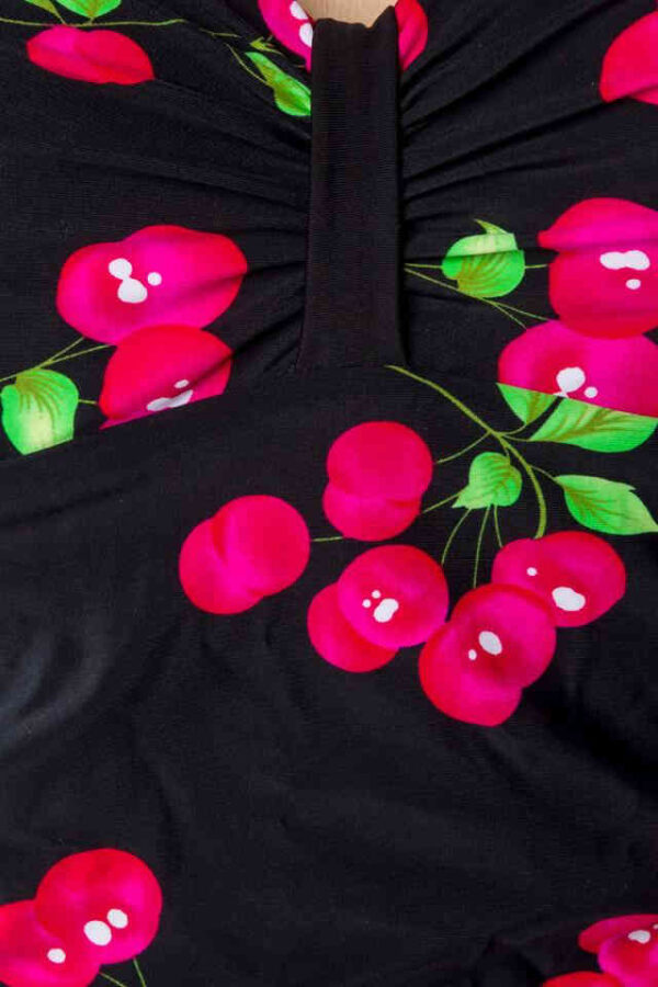 Bañador Cherries