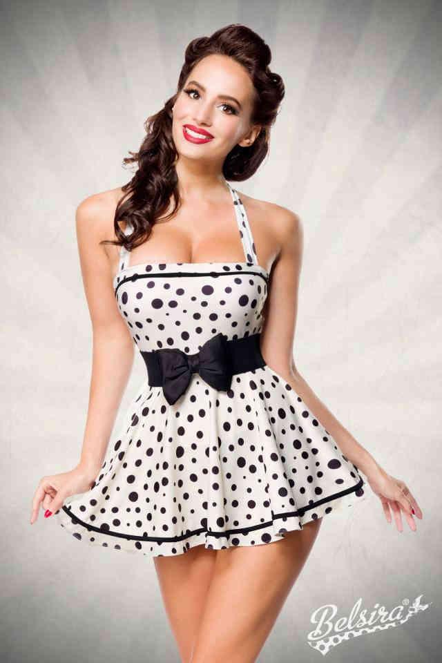Bañador Lolita Dots