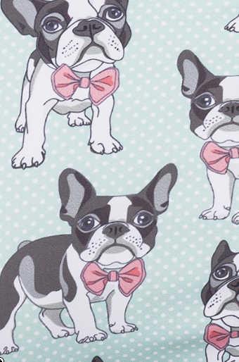 Braga de Bikini Doggy
