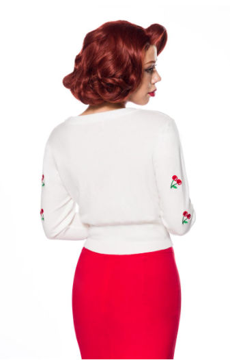 Rebeca vintage Cherries