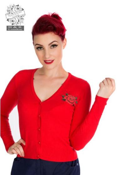 Rebeca Red Roses *** ÚLTIMA ***